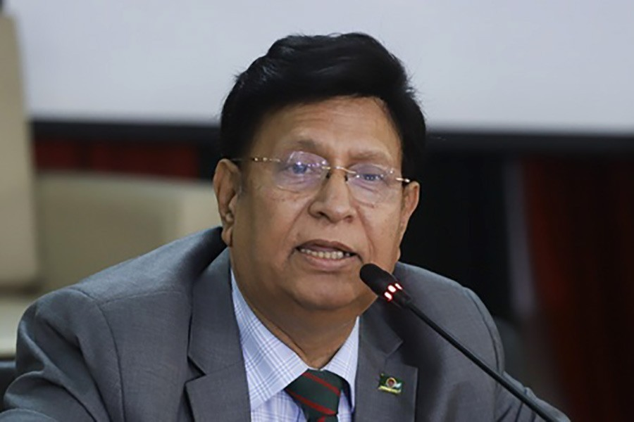 Dhaka seeks incentive-based package for sustainable graduation of LDCs