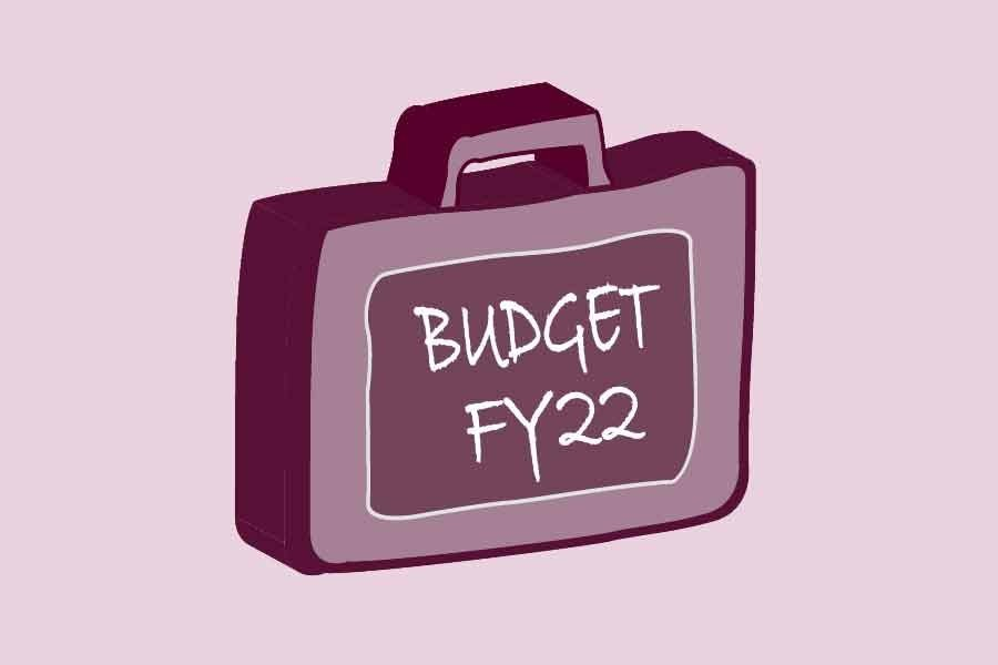 Govt seeks higher growth for lower poverty, says budget document