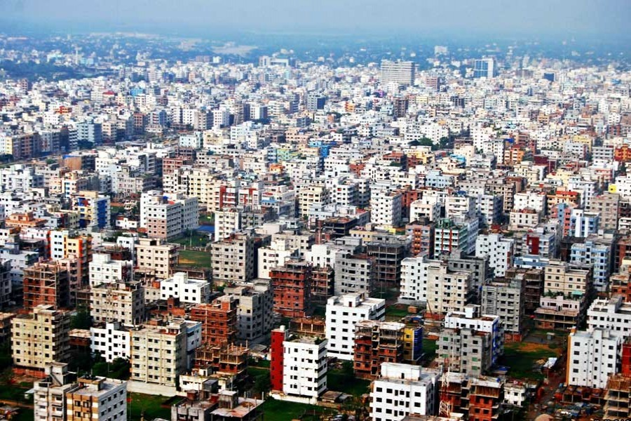 The rising cost of living in Dhaka