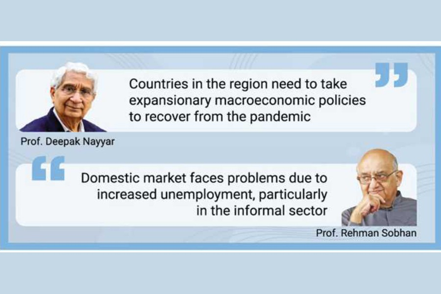 Covid fallout may further weaken democracy in South Asia, says Indian economist Nayyar
