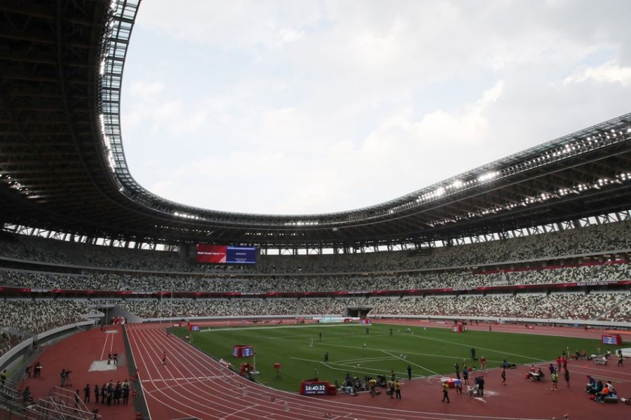 Up to 10,000 spectators allowed at each Olympic venue despite warnings