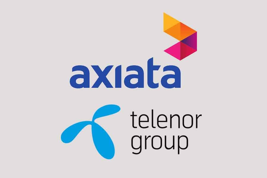 Axiata, Telenor seal $15b deal to merge operations in Malaysia