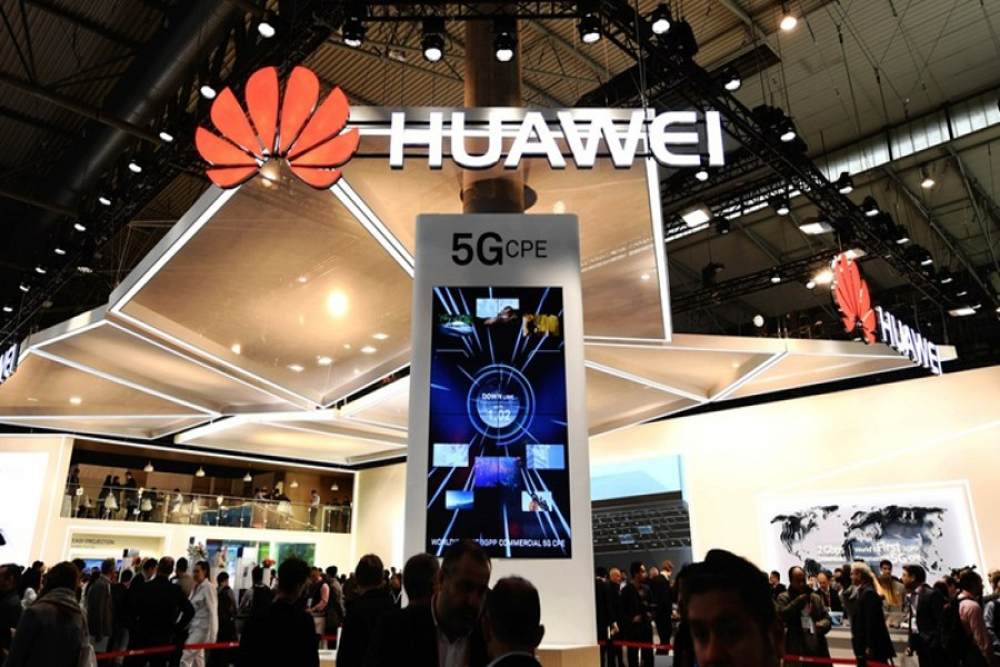 Reporting of Huawei's two test satellites launch for 6G research is fake news: Huawei