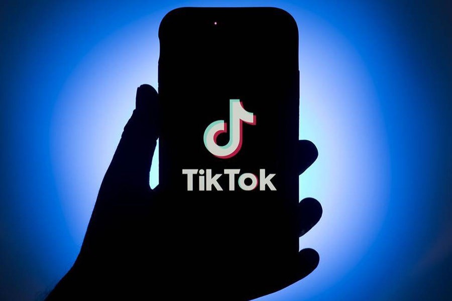 TikTok hits 3b download milestone only after Facebook