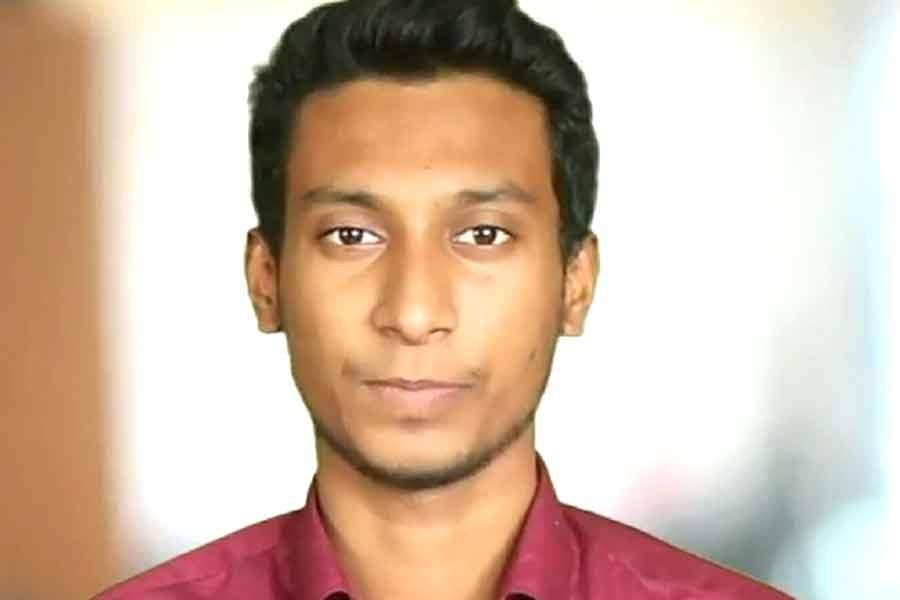 Journalist arrested under Digital Security Act for Facebook status