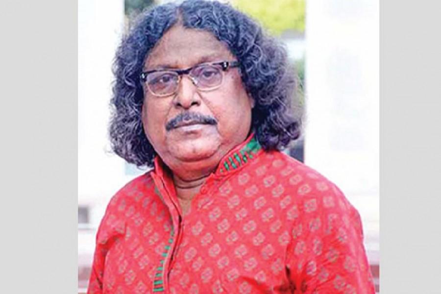 Folk music icon Fakir Alamgir dies of COVID aged 71