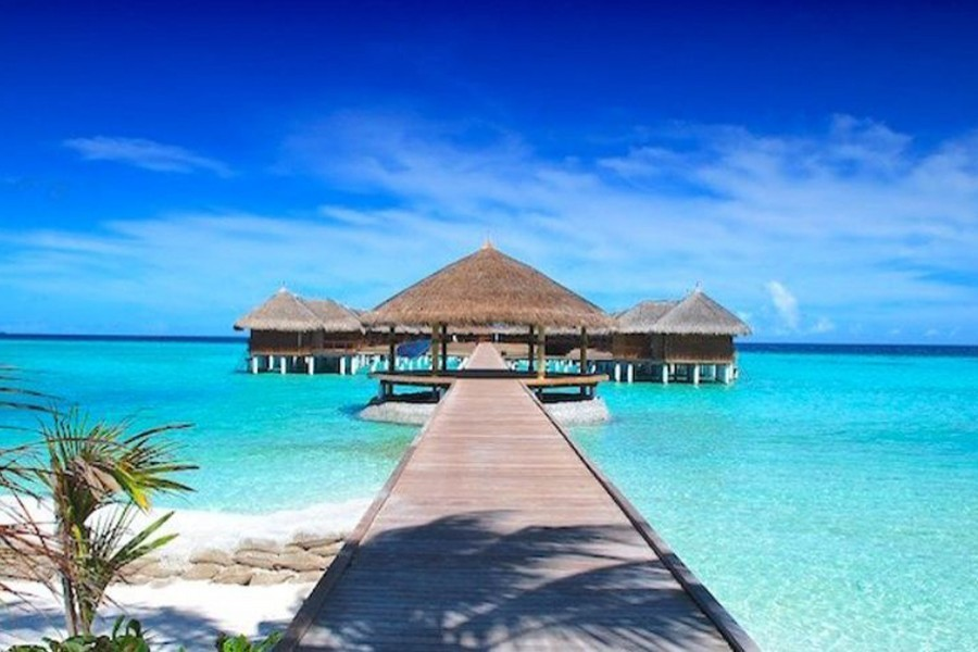 How to travel to the Maldives despite the Covid-19 pandemic