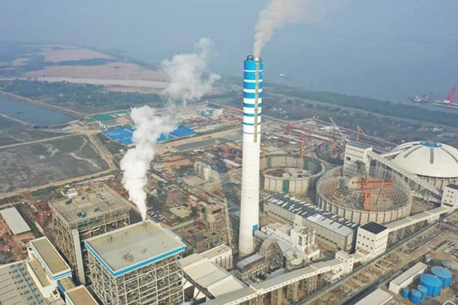 Govt paying Tk 1.3b every month, but not getting electricity from Payra plant