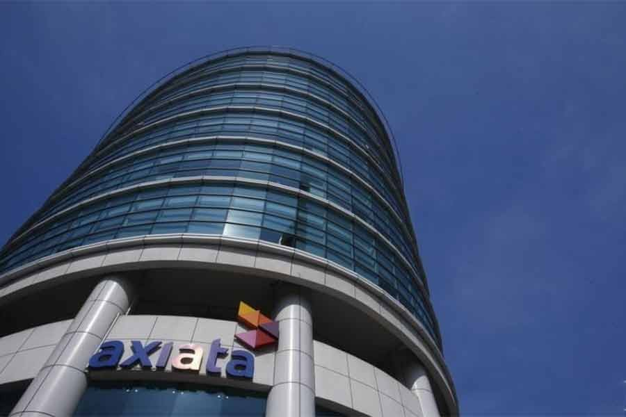 Axiata seeks 66pc stake in Indonesia's Link Net