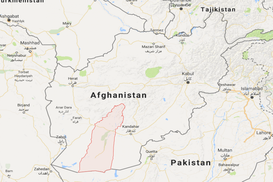 'Anti-govt elements' attack UN compound in western Afghanistan