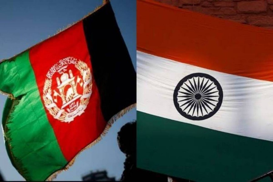 Can India engage with the Taliban?
