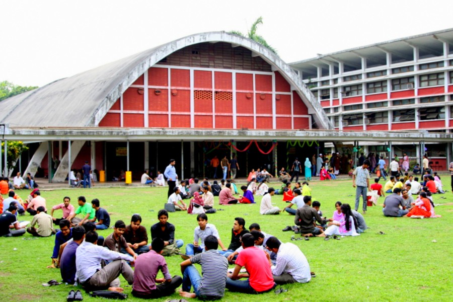 Hangout places: Campus shadows to rooftop restaurants