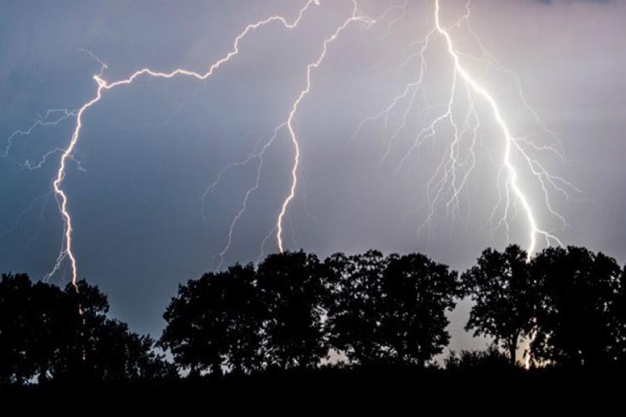 comilla lightning strike kills farmer