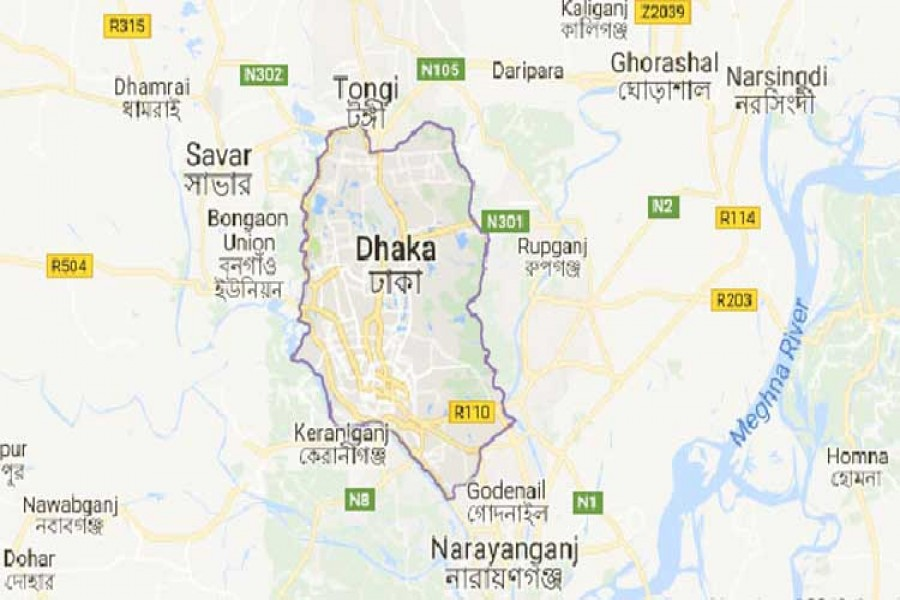 11 agyan party fraudsters arrested in dhaka