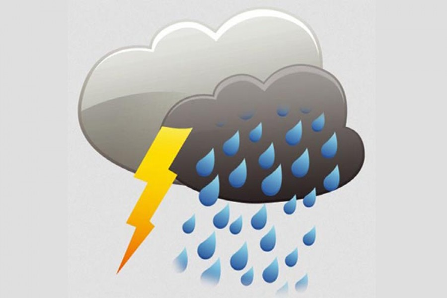 weather heavy rainfall likely