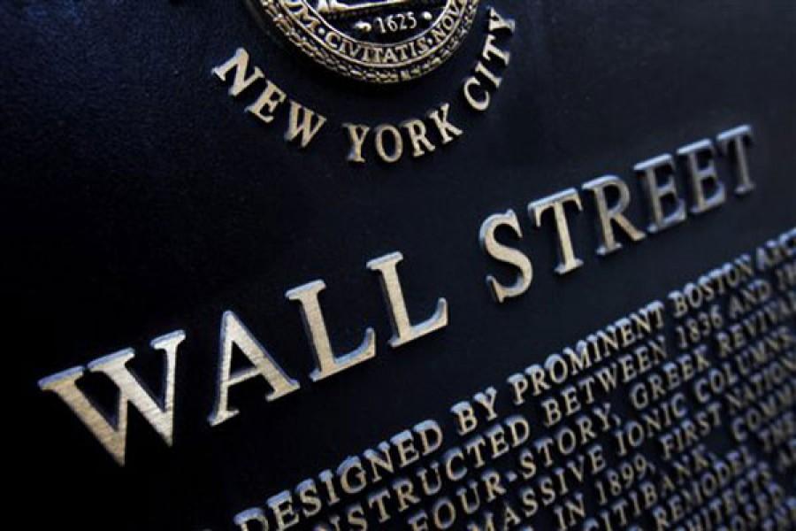 US stocks close  record highs