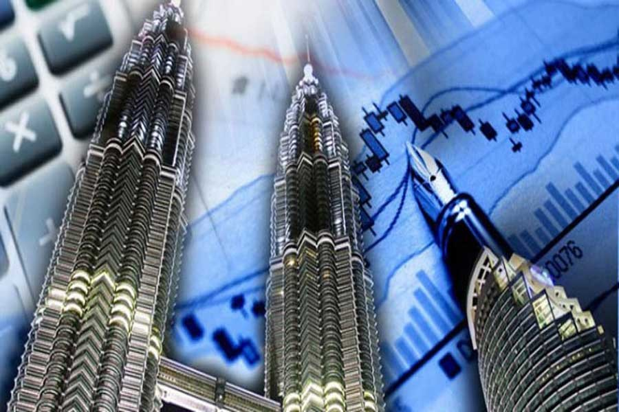 Malaysia economy to grow at 5.4pc in Q2