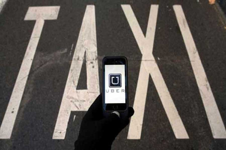 Uber settles US allegations over data privacy