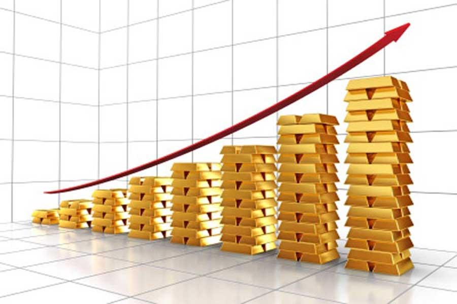 Gold prices firm ahead of Fed minutes