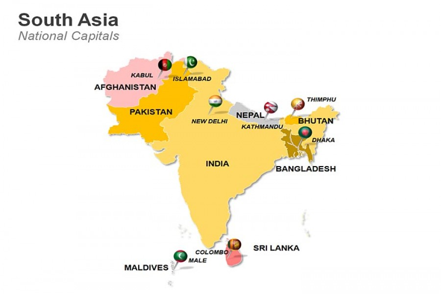 South Asia's 70-year itch