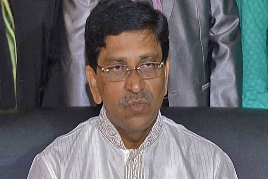 'BNP making odd comments over Rohingya issue'