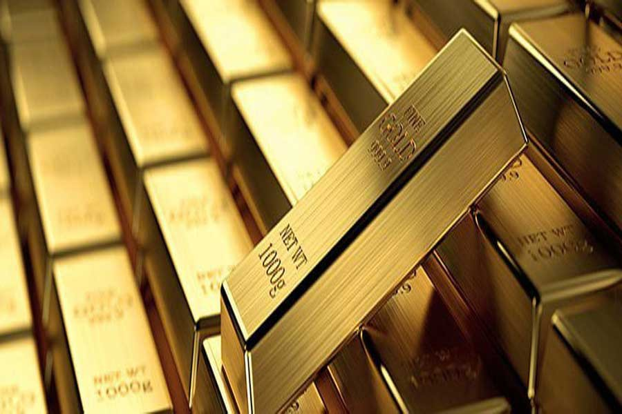 Total 3.8kg gold recovered at HSJIA