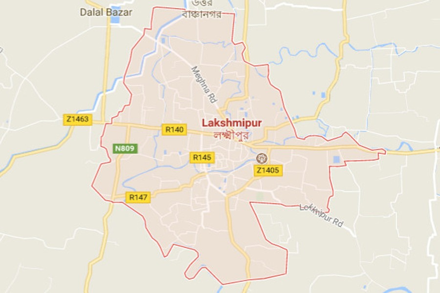 Police recover two bodies in Laxmipur