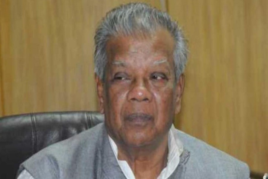 Amu says Myanmar needs to face int'l court for crime against humanity