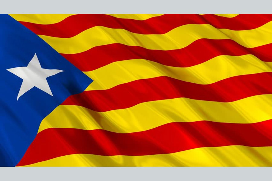 Spain's Constitutional Court suspends Catalan referendum law