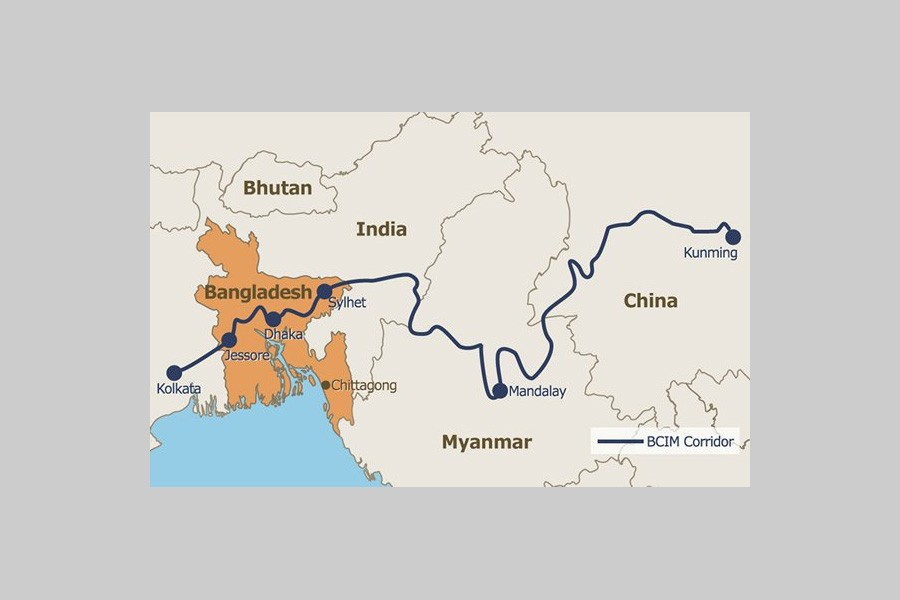 Kunming Initiative and sub-regional free trade