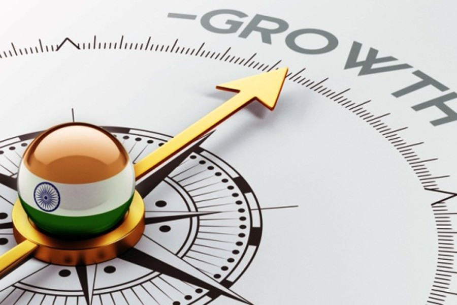 India likely to be third largest economy by 2028: HSBC