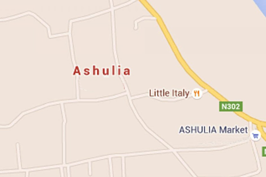 Four sustain burn injuries from fan explosion in Ashulia