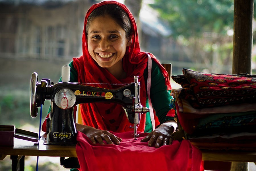 Women empowerment improves in 2012-15