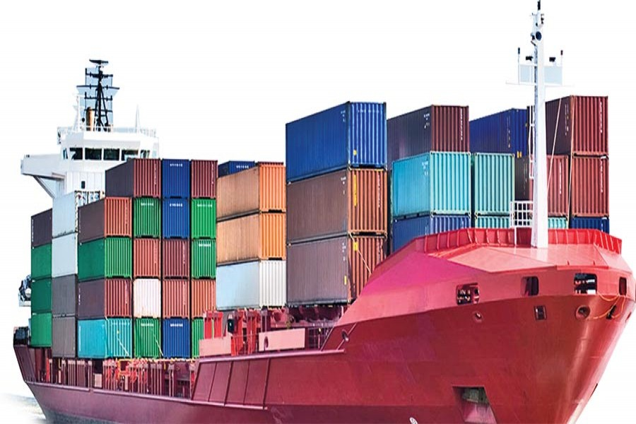 Export earnings drop  9.83pc in Sept