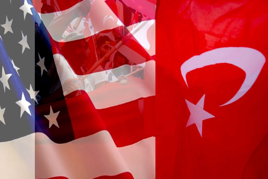 Turkey, US suspend visa services
