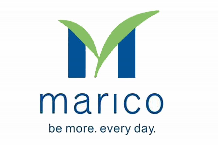Marico recommends 250pc dividend