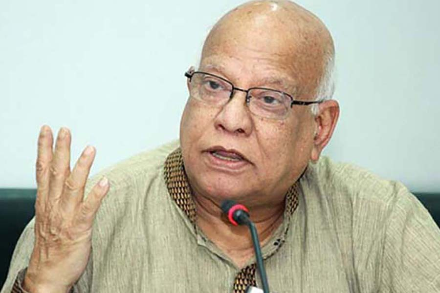 Muhith wants ICT use for region's development