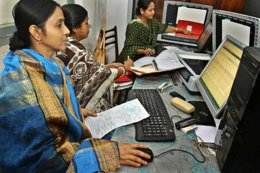 Access to technology vital for women entrepreneurship development
