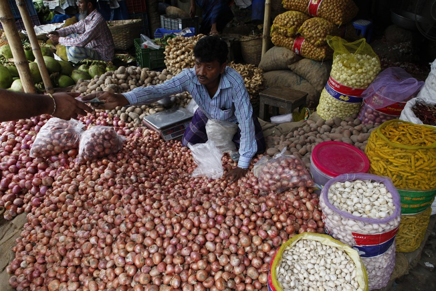 Realpolitik importance of stabilising food inflation and 2019 election
