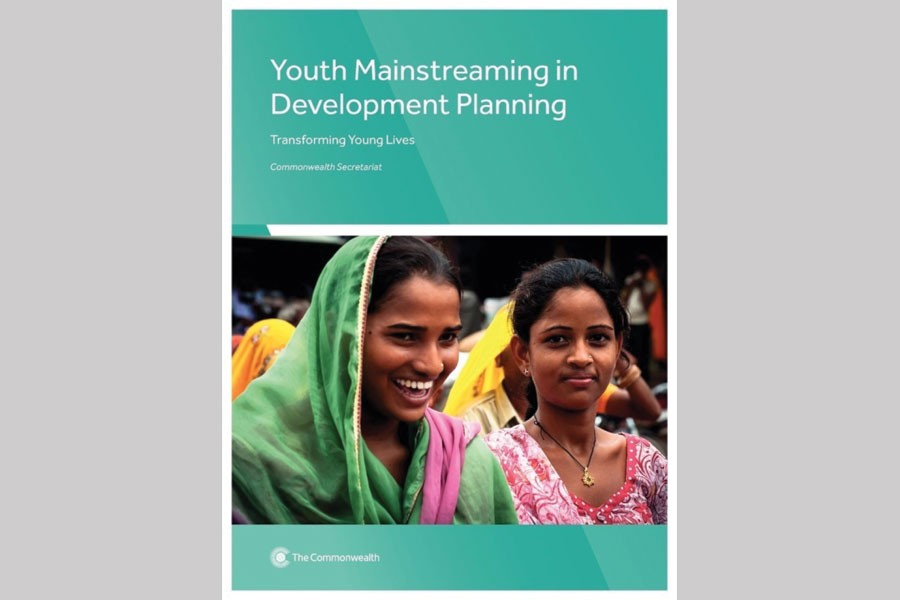 Of youth-centric development planning