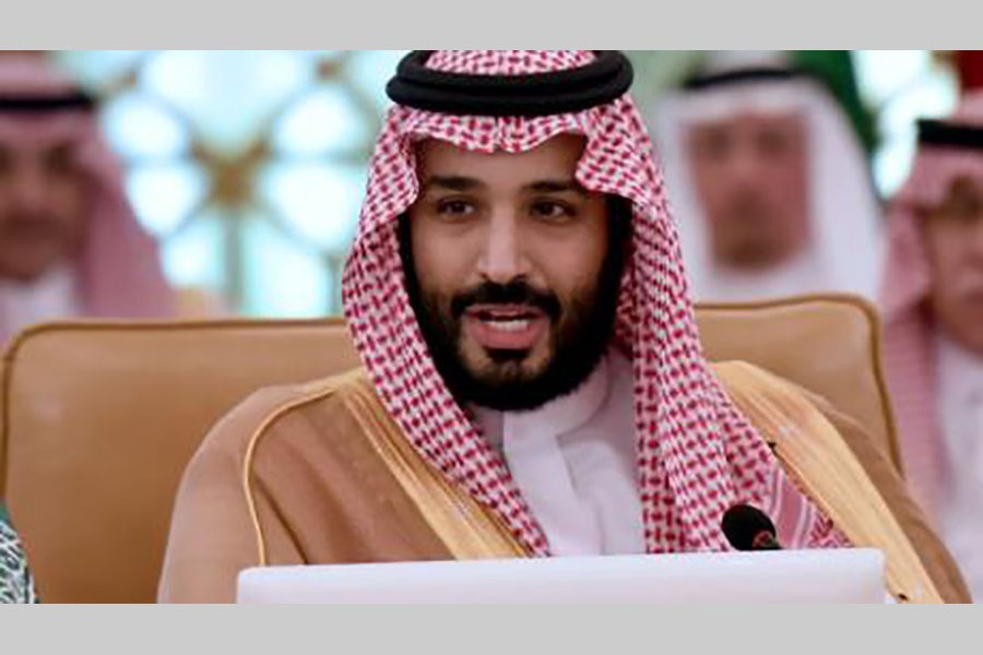 Saudi anti-corruption probe finds $100b was embezzled