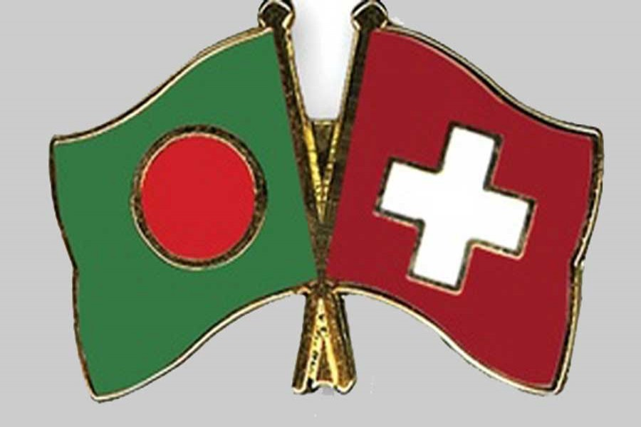 Switzerland favours improving investment climate in Bangladesh