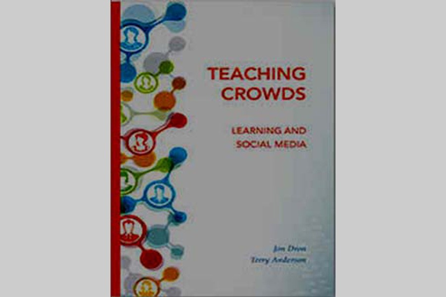 Social media as tool for teaching-learning