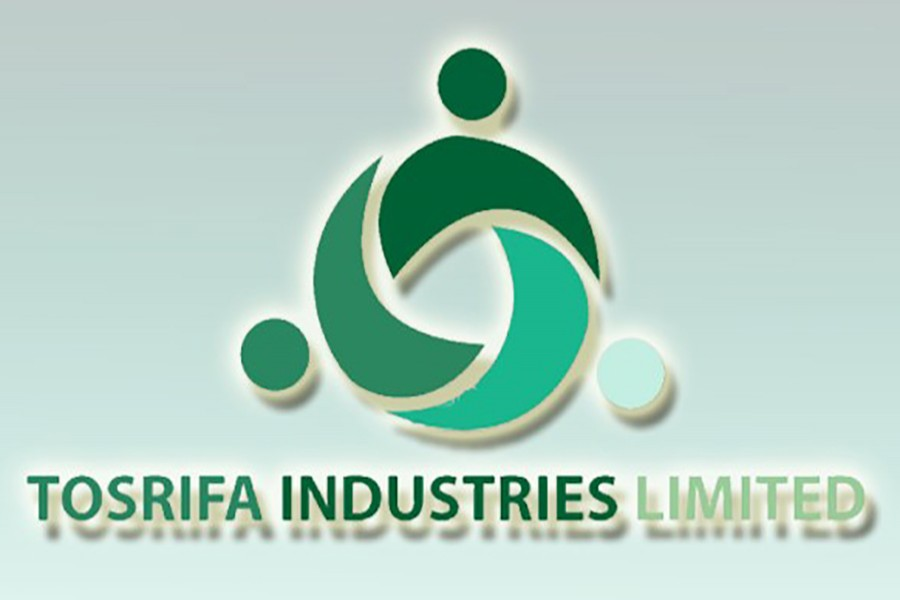Tosrifa starts partial commercial production of new dyeing unit