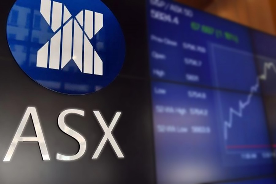 ASX gains for second consecutive session