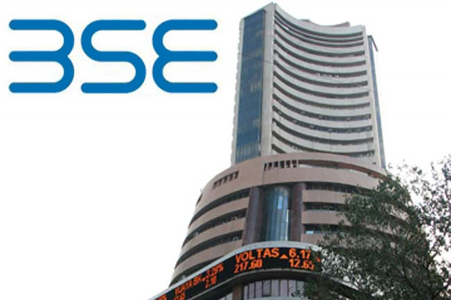 Top eight BSE companies add Rs 579.98 billion