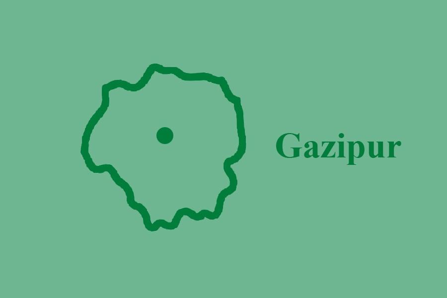 Gas cylinder explodes in Gazipur, 11 burnt