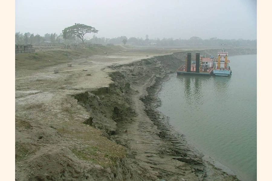 WDB to dredge eight rivers in Moulvibazar, Sunamganj