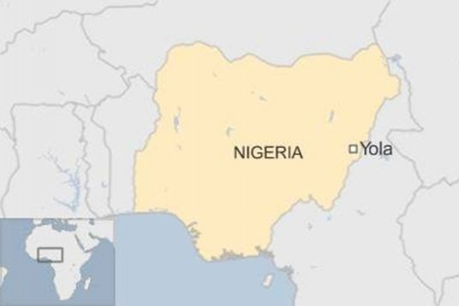 10 illegal miners killed in police clash in Nigeria