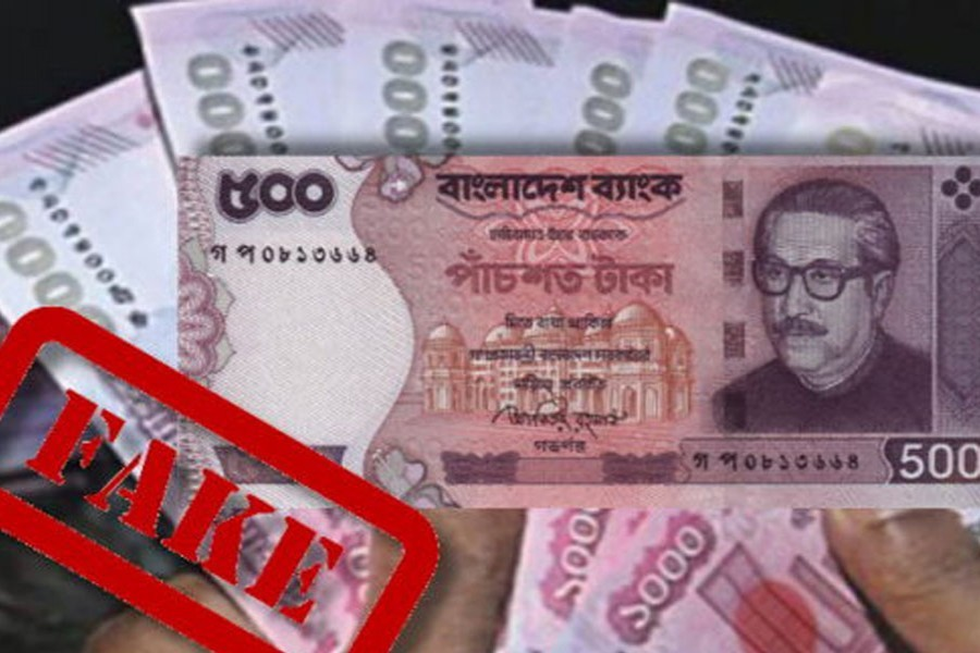 Thrust on stopping fake currency flow between India, BD